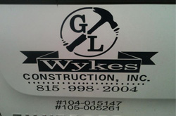 GL Wykes Construction